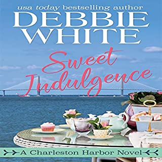 Sweet Indulgence audiobook cover art