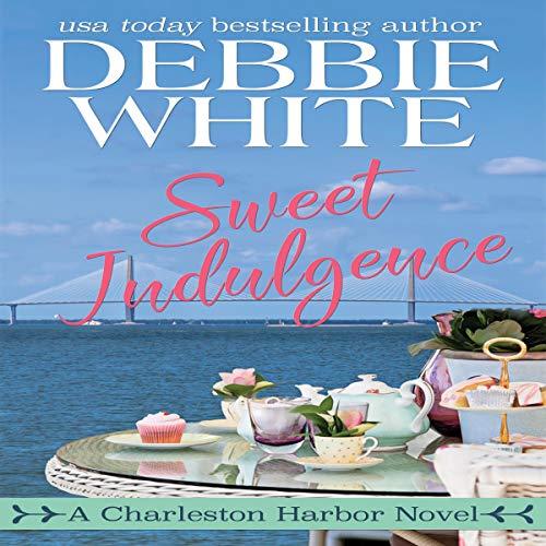 Sweet Indulgence audiobook cover art