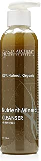 Nutrient Mineral Cleanser, 6oz