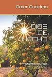 DIOS DE HECHO: Comprendiendo la realidad de Dios hoy y su relacion con nuestro Universo, sociedad e individiuo