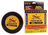 Tiger Balm Ultra Strenght Pain Relief, 50g,260298