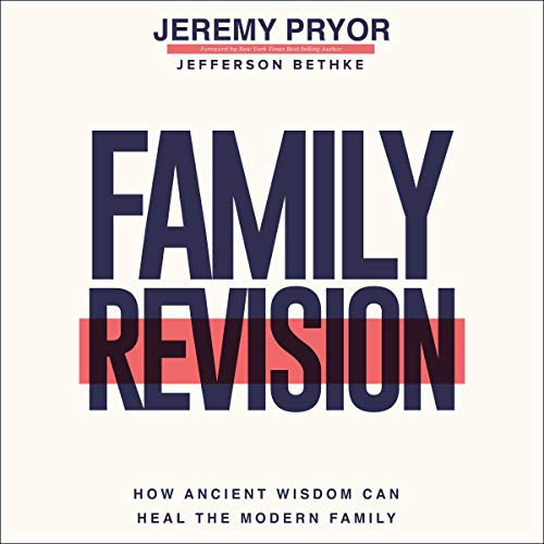 Family Revision  By  cover art