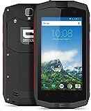 Crosscall Trekker-M1 Core Smartphone Portable Débloqué 4G (Ecran: 4,5 Pouces - 16 Go - Double...