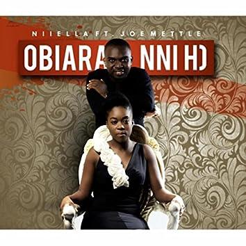 Obiara Nni Ho (feat. Joe Mettle)