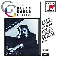 Bach: Goldberg Variations, BWV 988 (The Historic 1955 Debut Recording) (1992-10-27)