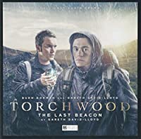 Torchwood - 20 The Last Beacon