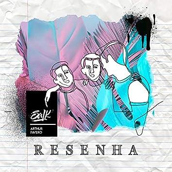 Resenha (Radio Edit)