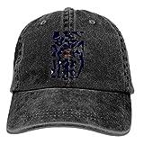 カーマスートラ大人カウボーイハット メンズ 春 夏 綿100% 無地 サイズ調節可 カジュアル 帽子 55-60cm