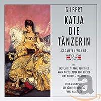 Gilbert: Katja Die Taenzerin