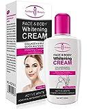 AICHUN BEAUTY KOSMECA Aichun Body Cream For Dark Skin Bleaching Brightening Body Lotion