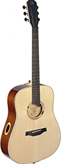 James Neligan SCO-D SCOTIA Series Dreadnought Acoustic Guitar