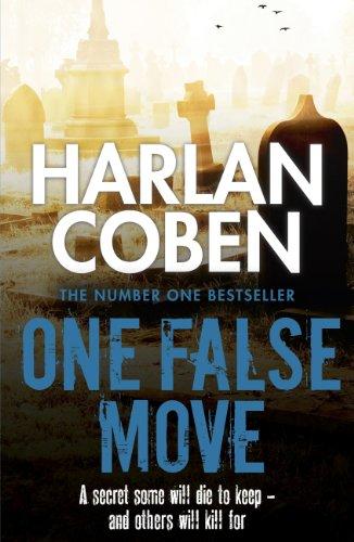 One False Move (Myron Bolitar Book 5) (English Edition)