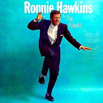 Ronnie Hawkins and the Hawks!