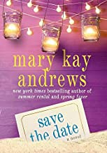[ SAVE THE DATE By Andrews, Mary Kay ( Author ) Hardcover Jun-03-2014