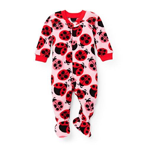 The Children's Place Baby Blanket Sleeper, Tiara Pink 91353, 3-6MONTHS