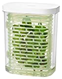OXO Good Grips GreenSaver Herb Keeper - Small...