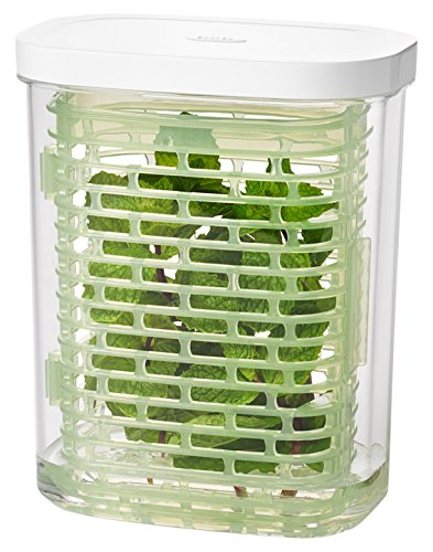 OXO 11212200 Good Grips GreenSaver Herb Keeper - Small