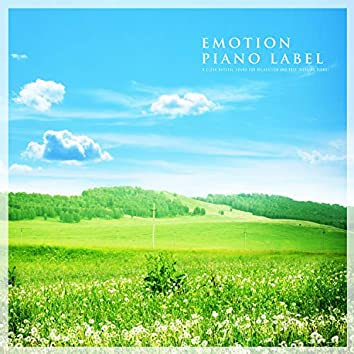 A Clear Natural Sound For Relaxation And Rest