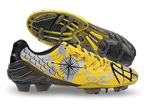 10. Nivia Compass Football Shoes
