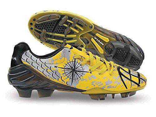 10. Nivia Compass Football Shoes