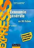 Économie générale 9e édition
