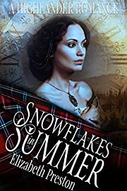 Snowflakes in Summer (Time Tumble Series Book 1)