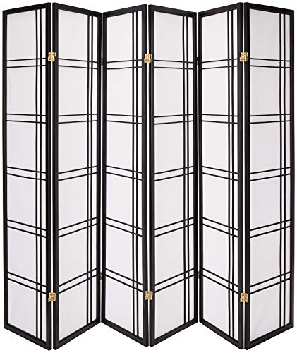 biombo 6 paneles de la marca Oriental Furniture