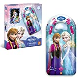 Disney Frozen Colchoneta Hinchable (Mondo 16633)
