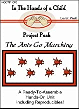 Ants Go Marching (Misc Homeschool)