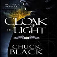 Cloak of the Light: Wars of the Realm