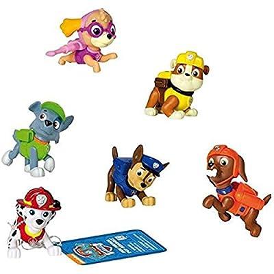 Patrulla Canina Figura Básica Modelos Surtidos (BIZAK 61926612) por Bizak