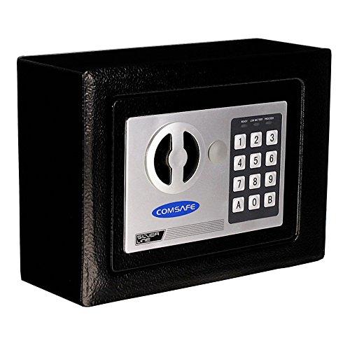 Schlüsseltresor X-KEY Elektronikschloss Schlüsselschrank