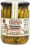 Sarasa Guindilla Piparra Encurtidos vegetales ácidos, 150 g