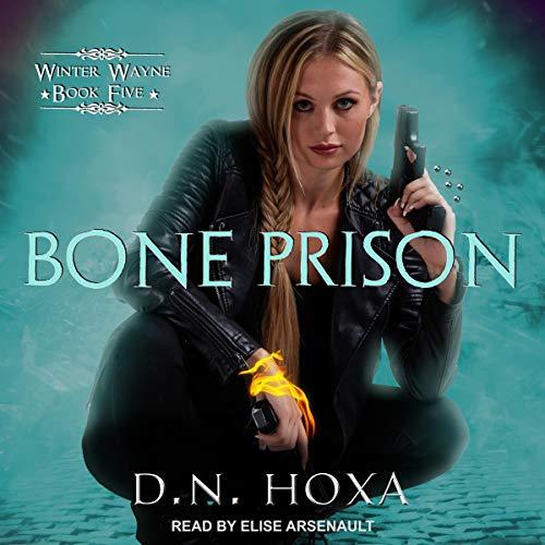 Bone Prison cover art