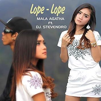 Lope Lope (feat. DJ. Stevendro)