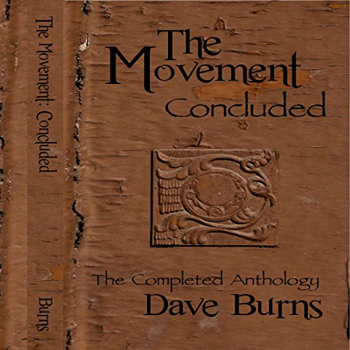 The Movement: Concluded audiobook cover art