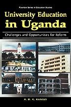 Best university education in uganda Reviews
