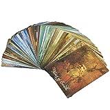 Tarot Karten Die gute Colette Baron Reid 78 Karten Tarot Deck Tarotkarten Mit Buch Für Anfänger