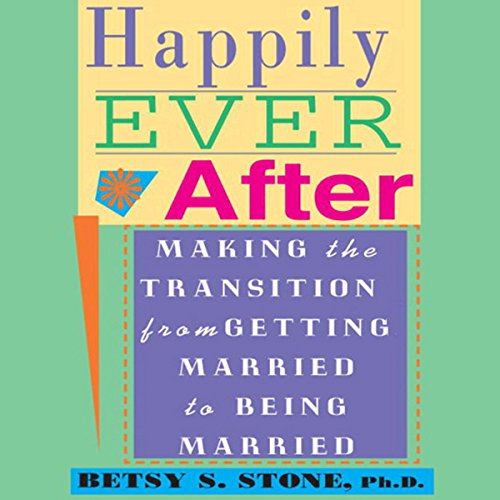 Page de couverture de Happily Ever After