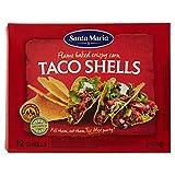 Eurofood Taco Shells - 135 Gr