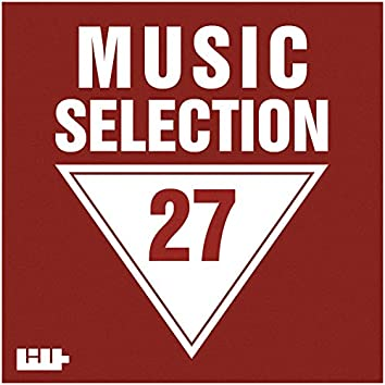 Music Selection, Vol. 27