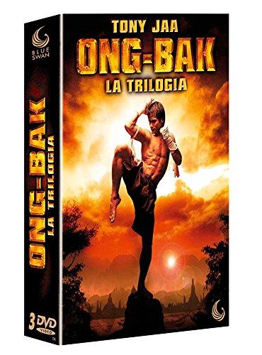 Ong Bak Trilogia (3 Dvd) [Italia]