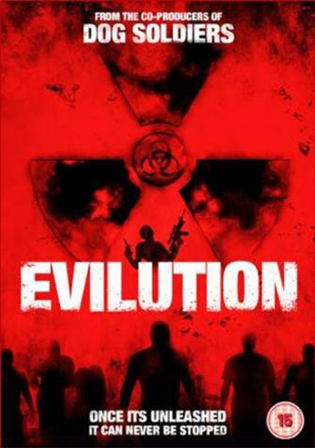 Evilution [DVD] [2009] [UK Import]