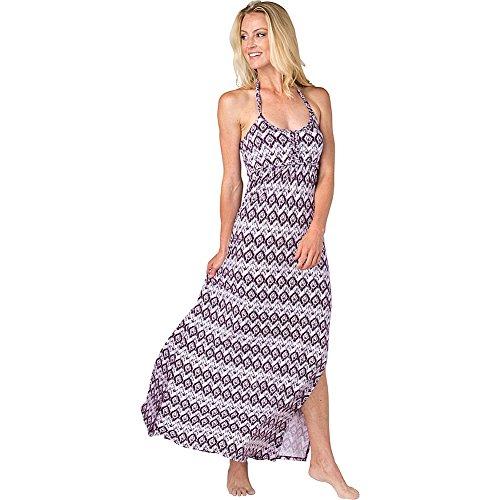 Soybu Dhara Dress - Sleeveless Purple Multi sz XS