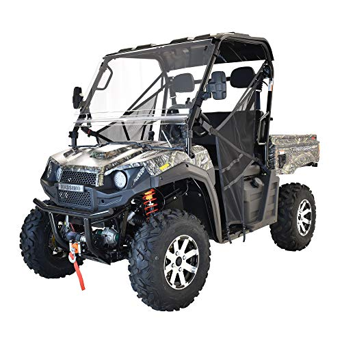 Travel The Toughest Terrain With Our Favorite ATV of 2020 3
