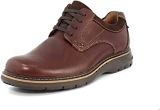 CLARKS Men's Un Ramble Lo Oxford