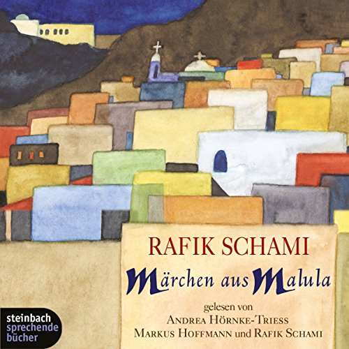 Märchen aus Malula audiobook cover art