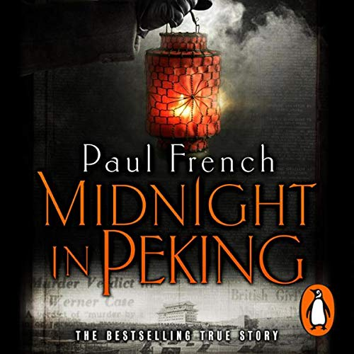 Midnight in Peking cover art