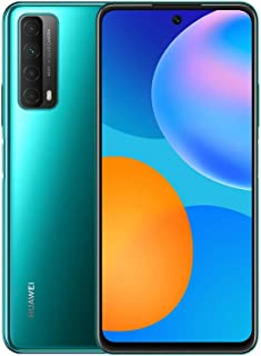 HUAWEI Y7a Smartphone, Dual SIM Mobile Phone, 5000mAh large battery, 22.5W SuperCharge, 48MP Quad AI Camera, 6.67 inch FHD...