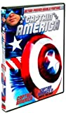 Captain America II (DVD)